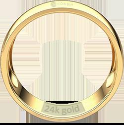 Live 24k Gold Price Per Gram